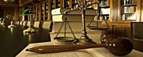 مشاور حقوقی چیست