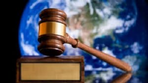 وکیل بین المللی در تهران