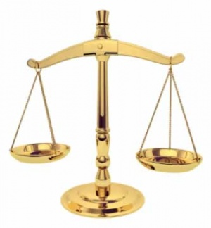 قانون موسسه بین المللی حقوقی
