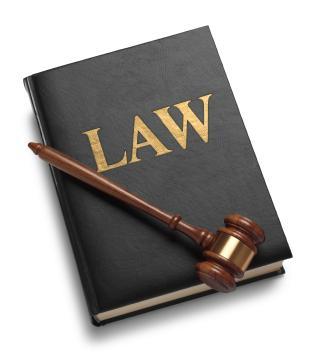 وکیل موسسه بین المللی حقوقی