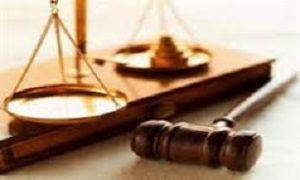 مشاور حقوقی و امور حقوقی